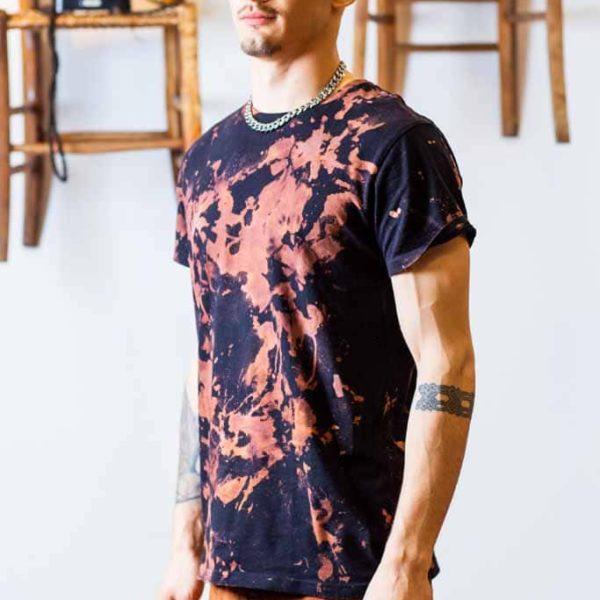 Batic T-shirt Crea.S