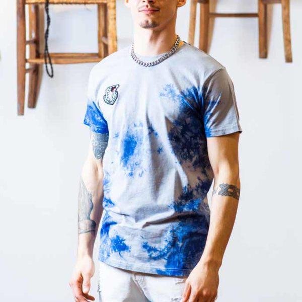 Batik T-shirt Crea.S